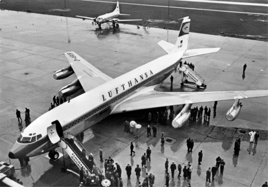 Lufthansa II